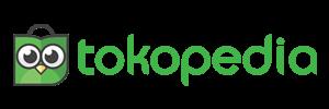 Logo Tokopedia - Lapak Marketplace Kawansakti